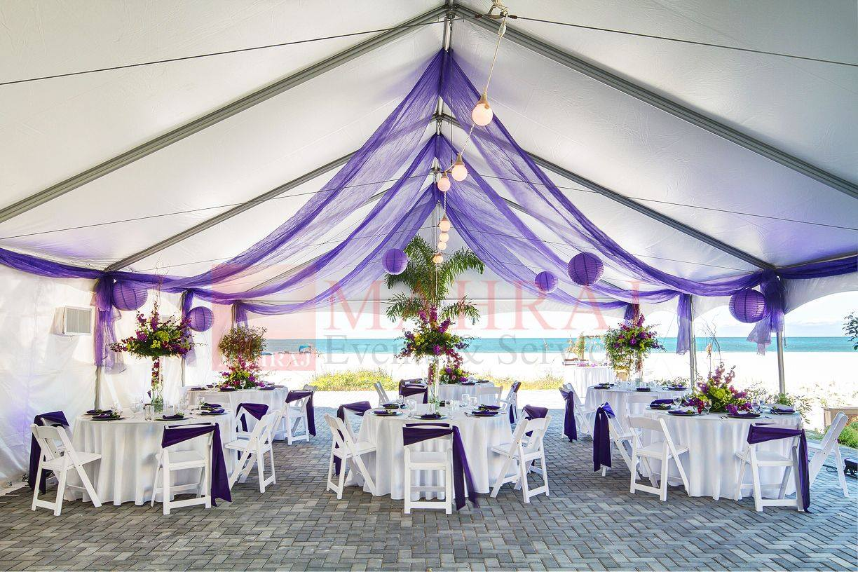 events rentals decoration
