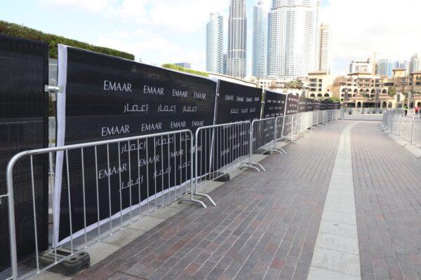 Mahraj events rentals