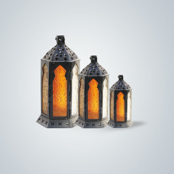 arabic laterns