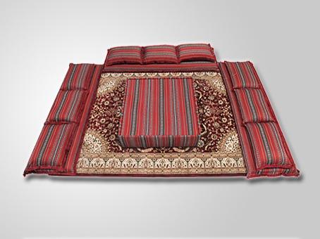 arabic seating