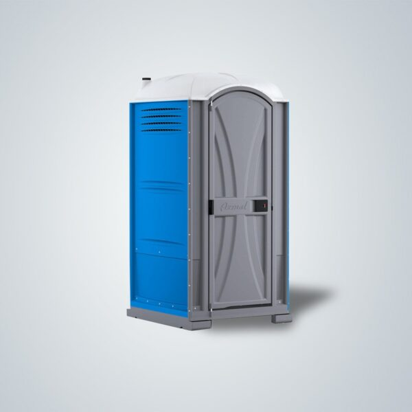 chimical toilet