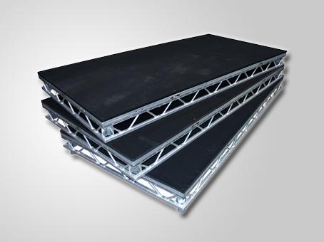 stage flooring