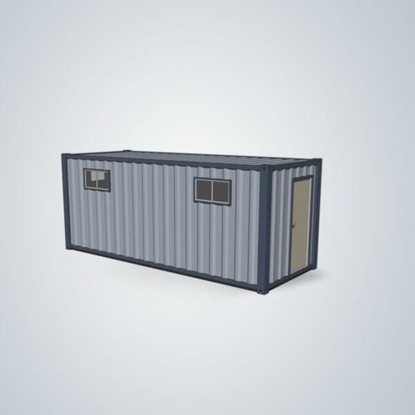 office cabin rental