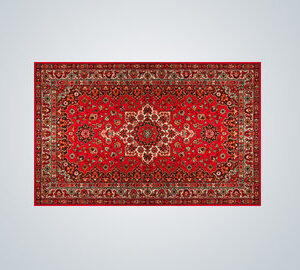 arabic carpet