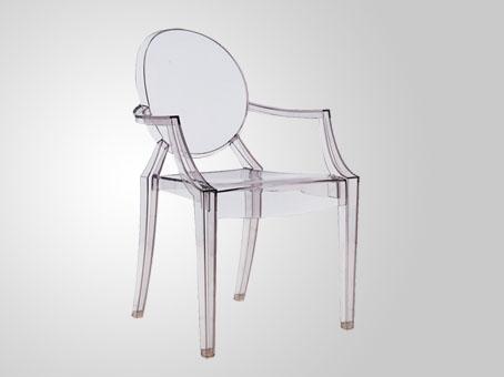 ghost chair rental