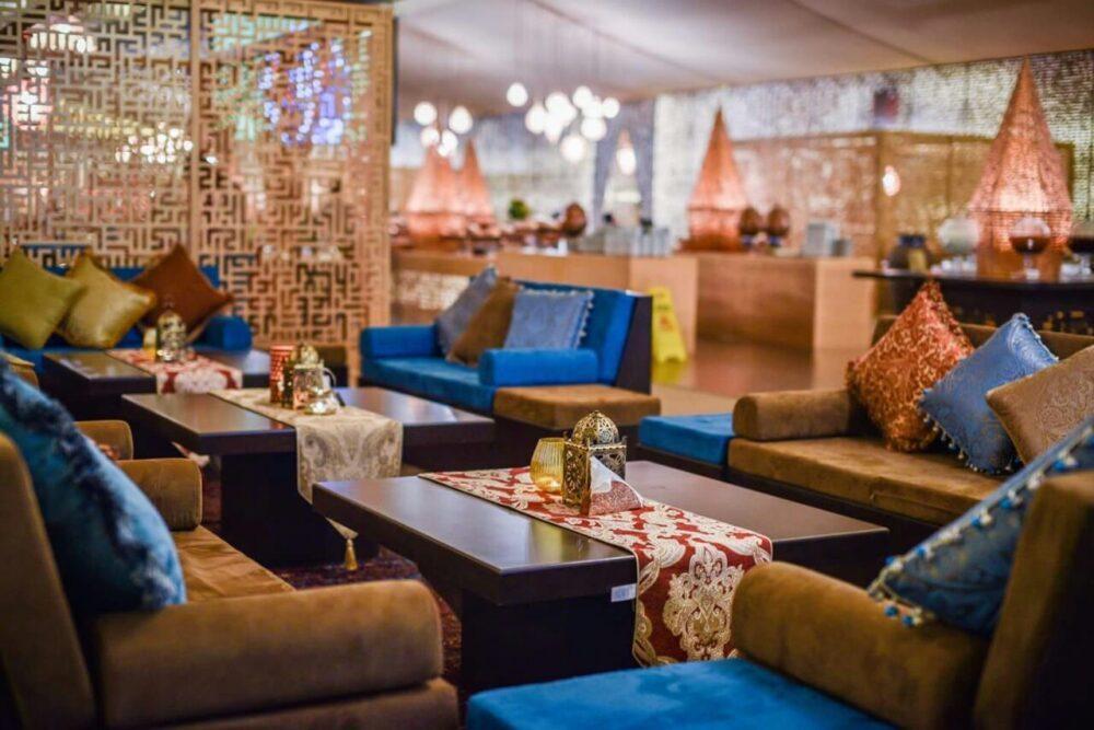furniture events rentals